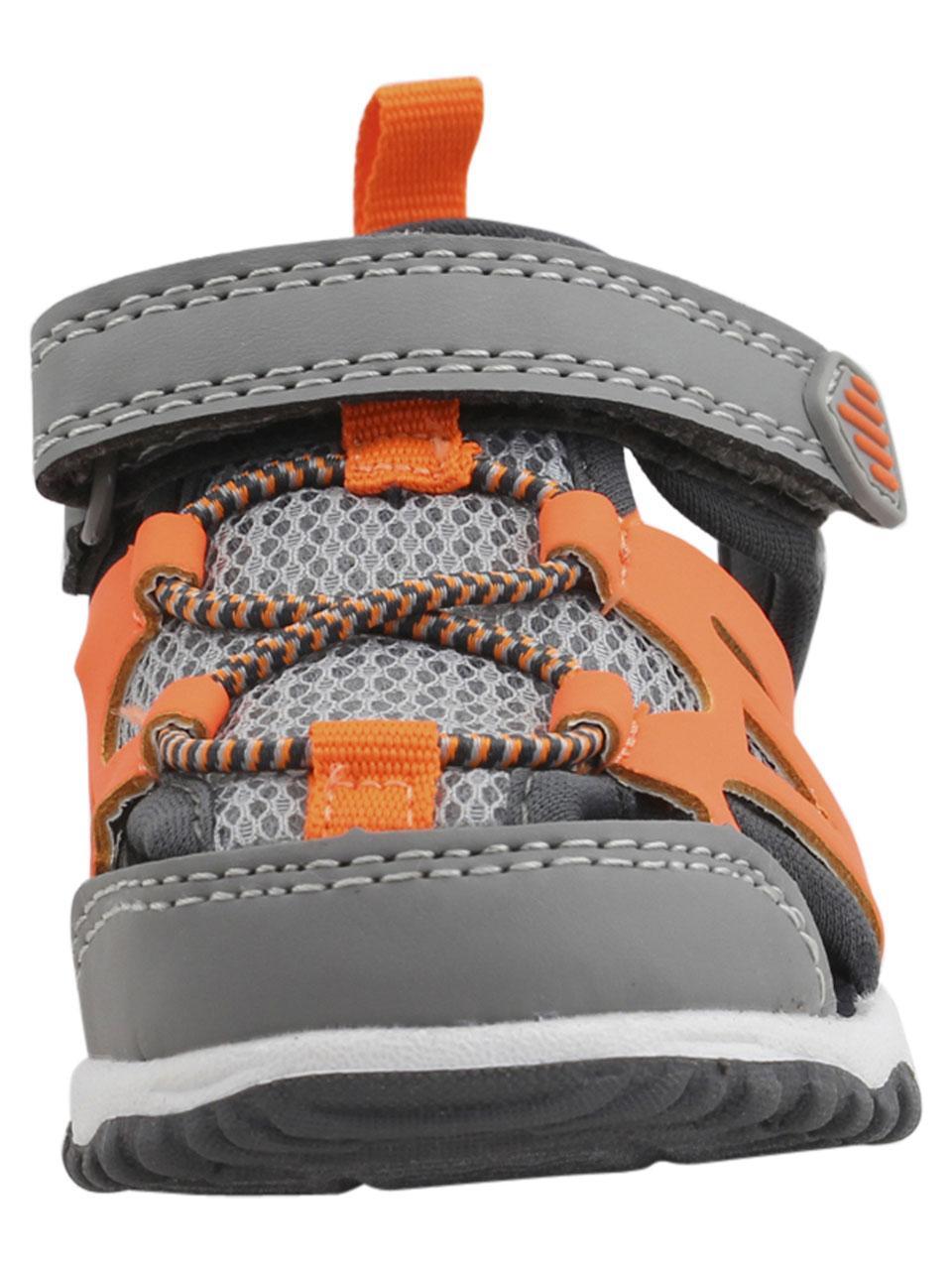 Carter-039-s-Toddler-Boy-039-s-Zyntec-B-Sandals-Shoes thumbnail 14