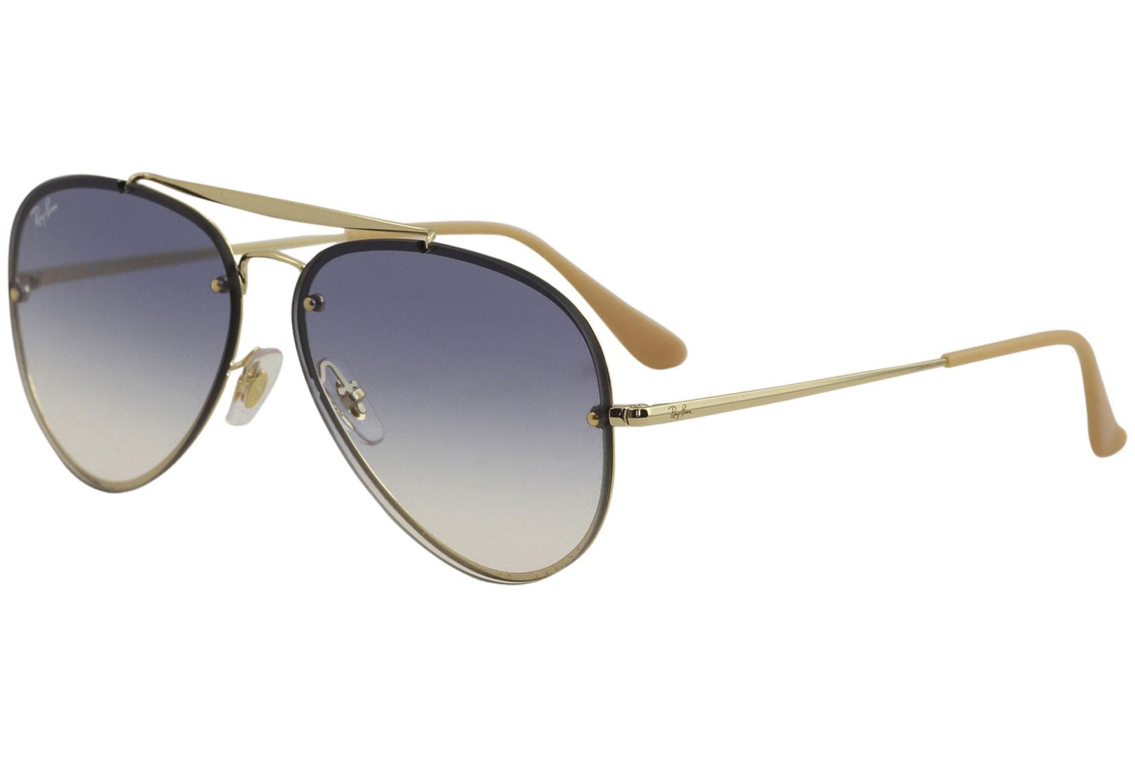Ray Ban Blaze Aviator RB3584N RB 3584 N RayBan Fashion Sunglasses by Ray Ban.  Touch to zoom 113380933f