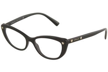 25a78a6584c0 Versace Women s Eyeglasses VE3258 VE 3258 Full Rim Optical Frame