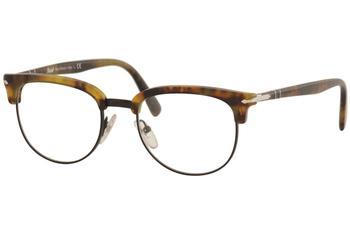 08a3e3b1d97c5 Persol Men s Eyeglasses PO3197V PO 3197 V Full Rim Optical Frame