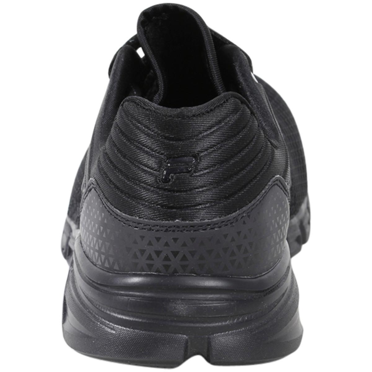 335e88f2d513 Fila Men s Memory-Multiswift-2 Memory Foam Running Sneakers Shoes
