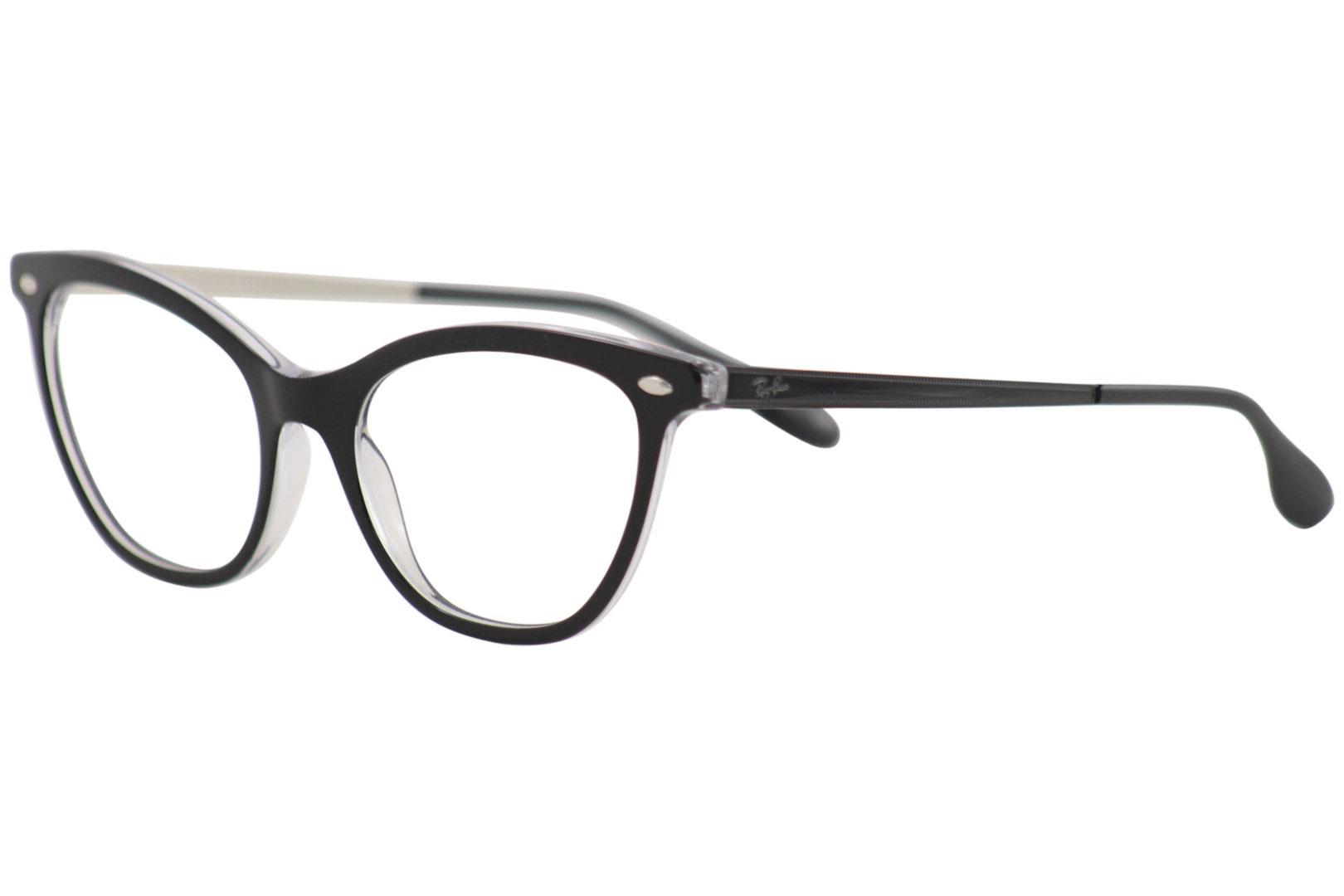 Ray Ban Women's Eyeglasses RB5360 RX 5360 Full Rim RayBan Optical Frame bd724bb3a446