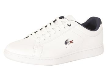 Lacoste Men's Carnaby-EVO-119 Trainers Sneakers Shoes