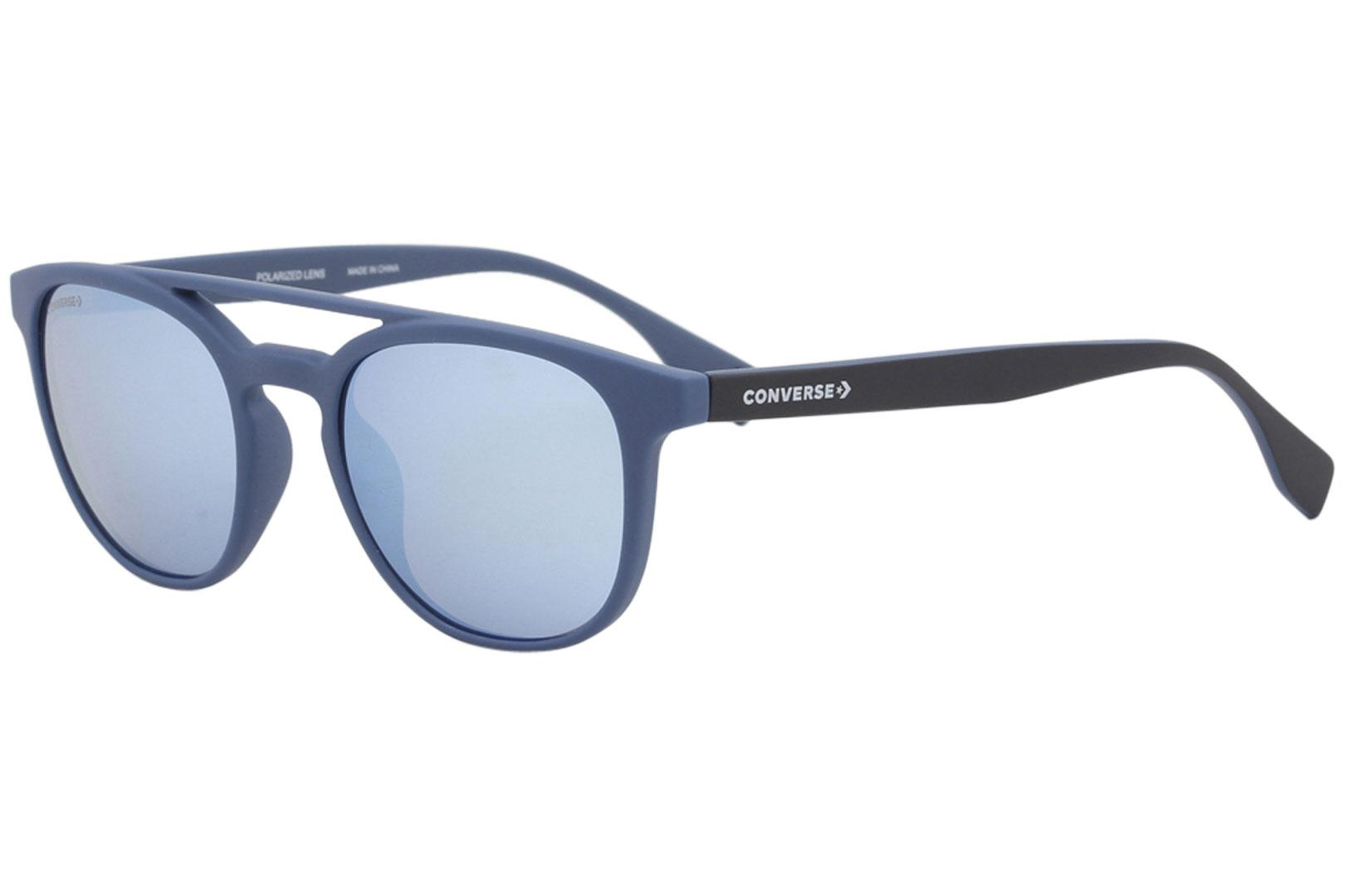 938ccceb80a ... Polarized Fashion Pilot Sunglasses by Converse. Touch to zoom