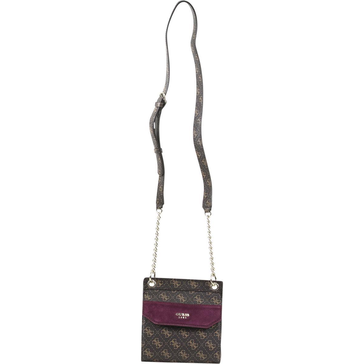 9eb8564f75b Guess Women s Tepper Mini Crossbody Handbag
