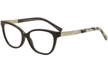 cef3d67105c3 Michael Kors Women's Eyeglasses Adelaide III MK4029 4029 Full Rim Optical  Frame by Michael Kors