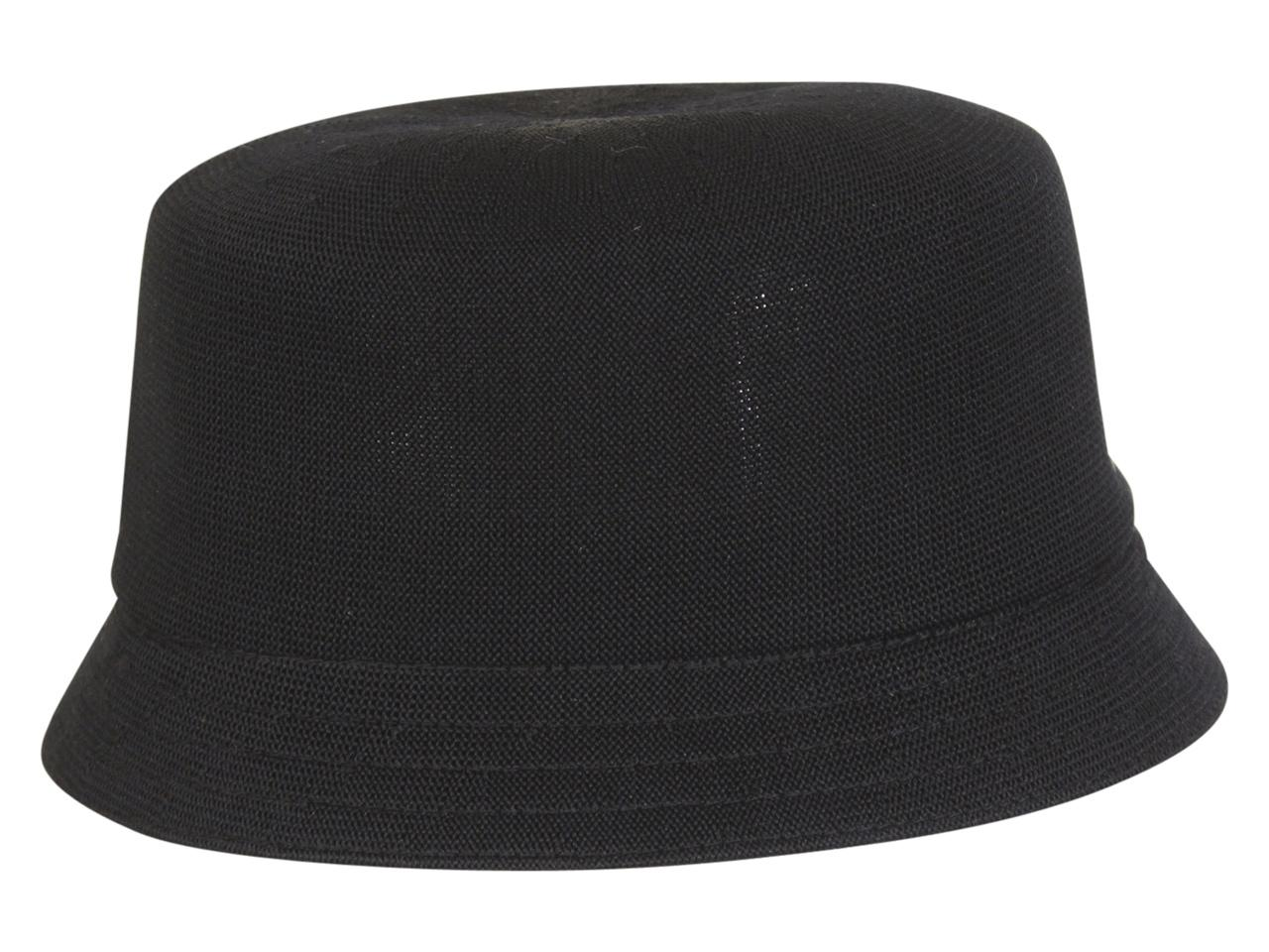 3778deef3 Kangol Men's Tropic Bin Bucket Hat