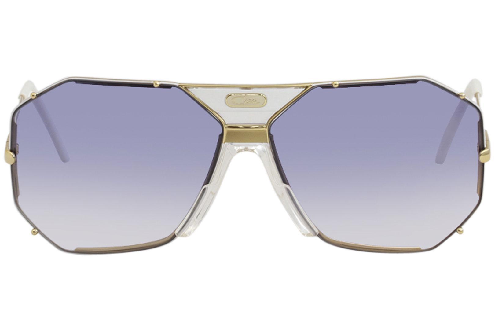 3fccf869d288 Cazal Legends 905 Retro Fashion Pilot Sunglasses