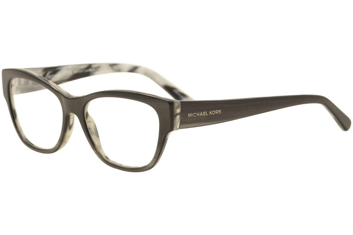 Michael Kors Women\'s Eyeglasses Ylliana MK4037 MK/4037 Full Rim ...