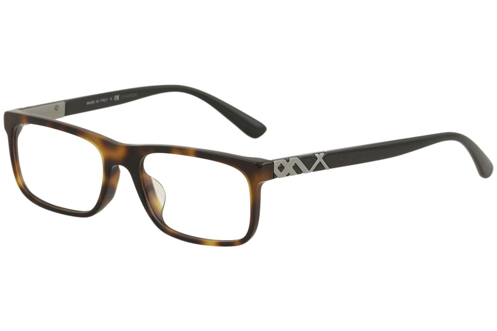 c52fa601ab36 Burberry Men's Eyeglasses BE2240 BE/2240 Full Rim Optical Frame