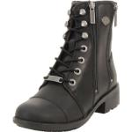 Harley Davidson Women's Summerdale Ankle Boots Shoes UPC: