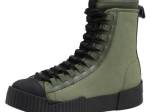 G-Star Raw Men's Rackam-Scuba-II-High High-Top Sneakers Shoes UPC: