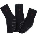 Polo Ralph Lauren Toddler Boy's 3-Pack Cushioned Crew Socks UPC: