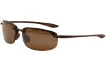Maui Jim Men's Readers Ho'okipa MJ 807N 807/N Polarized Bifocal Sunglasses UPC: