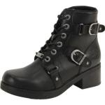 Harley Davidson Women's Bonsallo Military Boots Shoes UPC:
