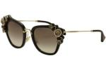 Miu Miu Women's SMU03S SM/U03S Fashion Sunglasses UPC: