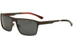 Jaguar Men's 37805 37/805 Fashion Polarized Sunglasses UPC: