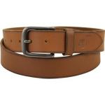 Timberland Men's Genuine Leather Classic Jean Belt UPC: