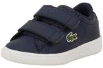 Lacoste Toddler Boy's Carnaby EVO BL Sneakers Shoes UPC: