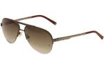 Mont Blanc Men's MB 457S 457/S Fashion Pilot Sunglasses UPC: