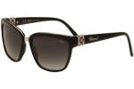 Chopard Women's SCH210S SC/H210S Fashion Sunglasses UPC: