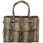 Guess Women's Kingsley Small Satchel Handbag UPC: