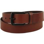 Timberland Men's Pull Up Genuine Leather Belt UPC: