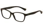 Emporio Armani Women's Eyeglasses EA3060 EA/3060 Full Rim Optical Frame UPC: