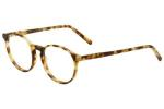 Lafont Reedition Women's Eyeglasses Genie Full Rim Optical Frame UPC: