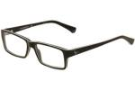 Armani Exchange Women's Eyeglasses AX3017 AX/3017 Full Rim Optical Frame UPC:
