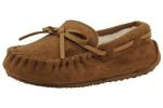 Stride Rite Toddler/Little Kid's Alex Fashion Moccasin Slippers Shoes UPC: