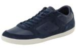 Lacoste Men's Court-Minimal 316 1 Fashion Suede/Leather Sneakers Shoes UPC: