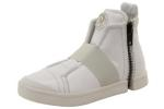 Diesel Men's S-Nentish Strap Fashion High-Top Sneakers Shoes UPC:
