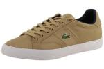 Lacoste Men's Fairlead Nylon 316 1 Fashion Sneakers Shoes UPC: