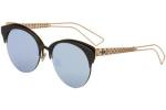 Christian Dior Women's Diorama Club/S Fashion Sunglasses UPC: