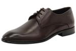 Hugo Boss Men's C-Dresios Lace Up Leather Oxfords Shoes UPC: