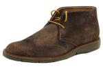 Donald J Pliner Men's Ermes-MA Suede Ankle Boots Shoes UPC: