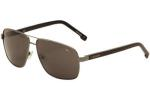 Lacoste Men's L162S L/162/S Fashion Pilot Sunglasses UPC: