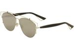 Christian Dior Women's Technologic Pilot Fashion Sunglasses UPC: