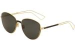 Christian Dior Women's Ultradior/S Fashion Pilot Sunglasses UPC: