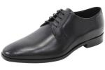 Hugo Boss Men's Square Lace Up Leather Oxfords Shoes UPC: