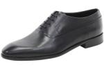 Hugo Boss Men's Dressapp Lace Up Leather Oxfords Shoes UPC: