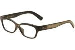 Christian Dior Women's Eyeglasses CD 7082J 7082/J Full Rim Optical Frame UPC: