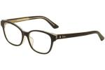 Christian Dior Eyeglasses Montaigne No.03F Full Rim Optical Frame (Asian Fit) UPC: