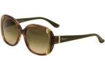 Salvatore Ferragamo Women's SF 674S 674/S Fashion Sunglasses UPC: