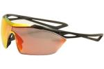 Nike Men's Vaporwing Elite R EV0913 EV/0913 Sport Shield Sunglasses UPC: