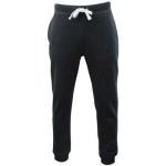 Nautica Men's Knit Ribbed Cuff Lounge Sweatpants UPC: