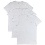 Diesel Men's The Essential Jake 3-Pack V-Neck Short Sleeve T-Shirt UPC:
