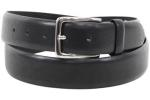 Trafalgar Men's Angelo Genuine Full Grain Dressy Leather Belt UPC: