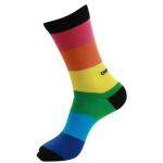Diesel Men's SKM-Ray Pattern Dress Crew Socks Sz: L, 9.5-12 (One Size)